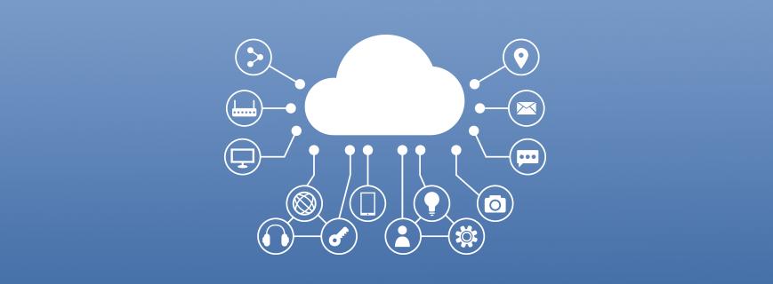 A transformação de Data Center para Nuvem