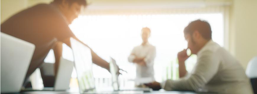 Qual a importância da tecnologia para pequenas e médias empresas?