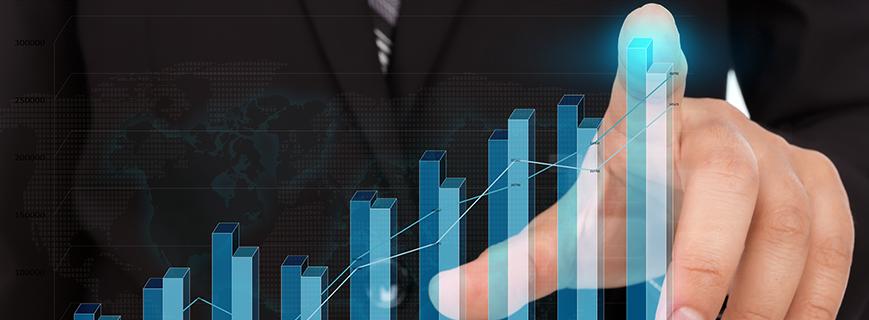 Investimentos em tecnologia: A cada 1% investido, o lucro é de 7% em dois anos